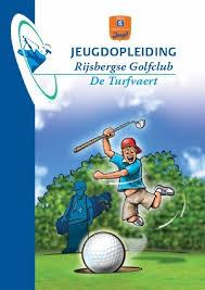 Jeugdopleiding Rijsbergse Golfclub de Turfvaert