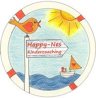 Happy-Nes Kindercoaching
