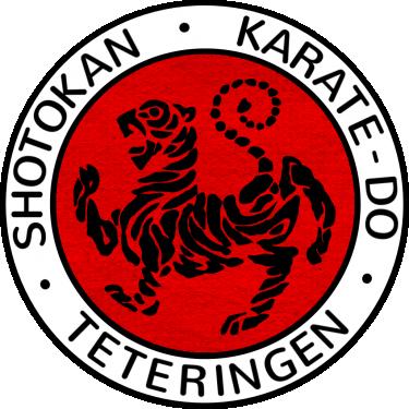 Shotokan karate do Teteringen
